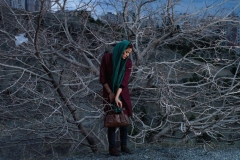 Newsha Tavakolian - I Know Why The Rebel Sings