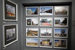 نمایشگاه گروهی عکس